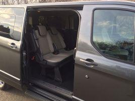 2017 Ford Transit Tourneo Custom 310 L2 2.0 TDci 170 ps